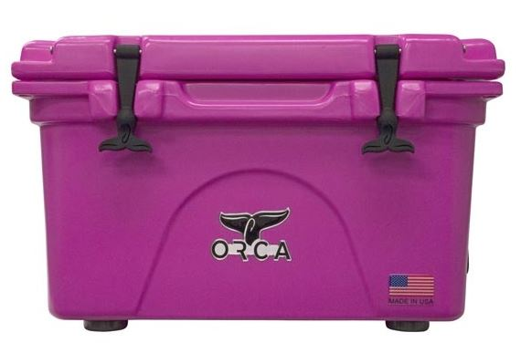 ORCA 26 Quart Cooler - USA Made