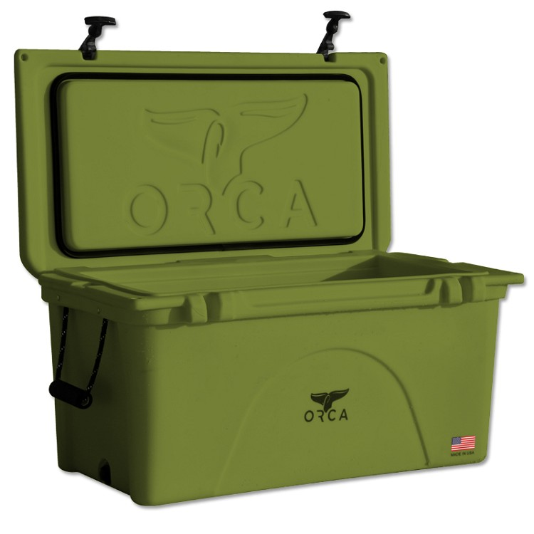 ORCA Coolers - Made In The USA - Lifetime Warranty