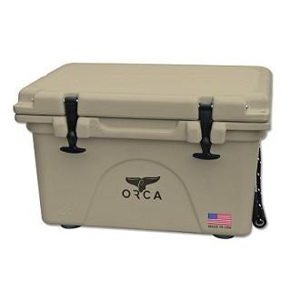 58 Qt ORCA Cooler