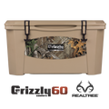 Grizzly 60 with Realtree™ Graphics