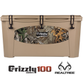 Grizzly 100 with Realtree™ Graphics