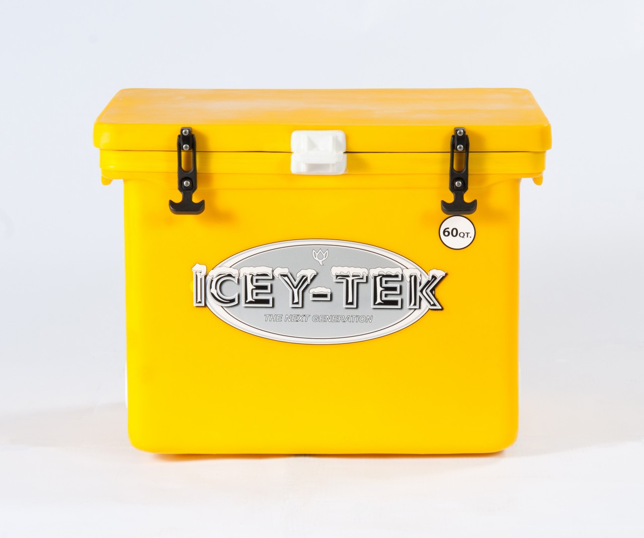 60 Quart Ice Chest I Cooler By Icey Tek