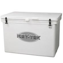 300 Quart Cooler - Ice Chest - Icey Tek Cube Box