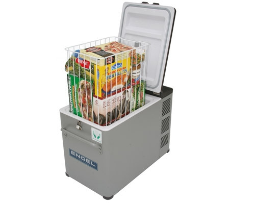 ENGEL MT35F//MT45F PORTABLE CHEST FRIDGE//FREEZER INTERNAL SMALL HANGING BASKET