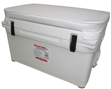 Seat Cushion for Engel DeepBlue Cooler - White