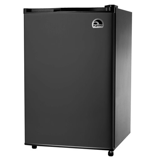 Igloo 4 6 cu  ft  Refrigerator and Freezer - FR464