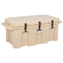150 Qt. Grizzly Cooler - Tan