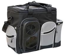 "D25 Portable 24 liter ""Softsided"" Cooler/Warmer"
