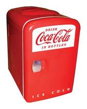 Coca Cola Personal Fridge