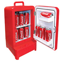 Coca Cola Retro Fridge - CCR12