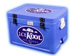 Icekool 50 liter ice chest cooler