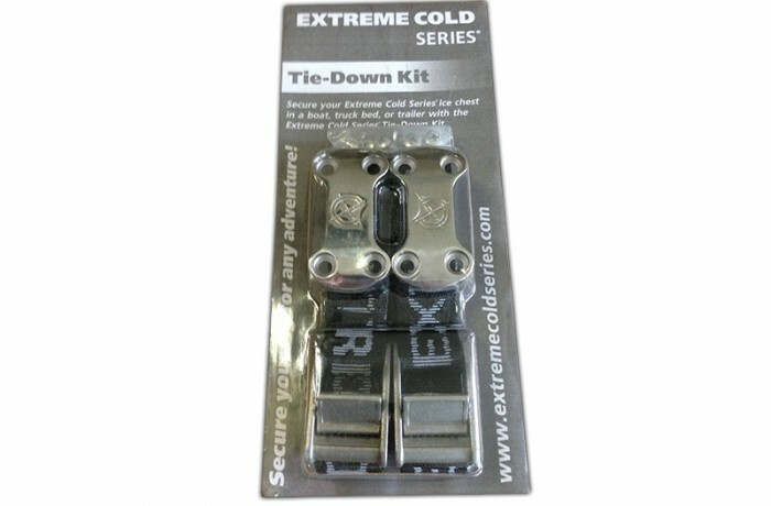 CANYON COOLERS Cooler Tie Down Kit