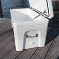 85 Qt. Dakota Fiberglass Ice Chest Cooler