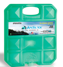 Arctic Ice Alaskan Series