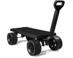Brute Hauler - All-Terrain Wheels