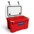KYSEK 25L Red and White by Extreme Cold