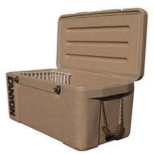 Canyon 100 Quart Sport Cooler - Sandstone