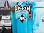 Orion 85 Quart Cooler - by Jackson Kayak