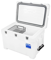 Techniice 45L Signature Series White Ice Chest