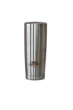 Taiga 20 ounce stainless steel double wall vacuum tumbler.