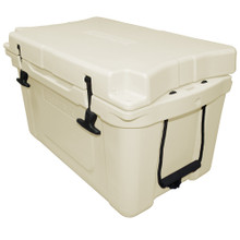 Frostbite R 48 Ice Chest Cooler White