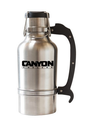 Canyon 64 ounce drinktank growler
