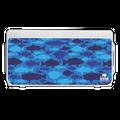 Bison Fish Camo Lid Graphic