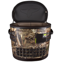 ORCA pod Realtree Max 5 backpack cooler