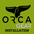 ORCA Gear Wrap Installation - make sure it is done right!