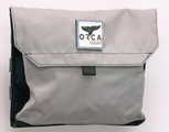 ORCA GEAR Large Pouch Grey/Black
