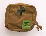 ORCA GEAR First Aid Kit CRP