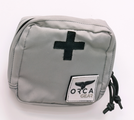 ORCA GEAR First Aid Kit Grey/Black