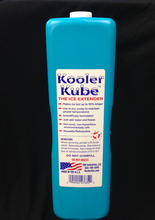 KoolerKube® - A Green And Economical Ice Extender