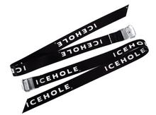 Icehole Strap Kit