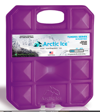 Arctic Ice Tundra Series