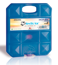 Arctic Ice Chillin Brew