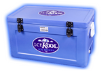 Icekool 45 liter D cooler ice chest