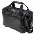 AO Carbon Soft Cooler 12 Pack black