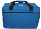 AO 48 Pack Canvas Cooler Soft Bag Royal Blue