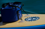 AO SUP 15 Pack soft cooler for paddleboards