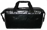 AO 36 pack vinyl soft cooler Black