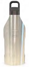 ICON 32 VESSEL Brushed Stainless Finish
