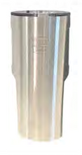 ICON 30 Tumbler Brushed Stainless Finish