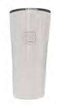 ICON 24 Tumbler Powder Coat Gray
