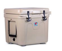 Lit 32 Quart Cooler Halo TS-400 Sage