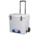 Dometic Avalanche Cooler 65L Ice Chest with wheels