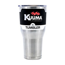 Kuuma 30oz Stainless Steel Premium Drink Tumbler - HOT SELLER!