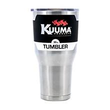 Kuuma 30oz Stainless Steel Premium Drink Tumbler - HOT SELLER!