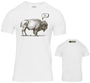 """Be Cool"" Bison T-Shirt"