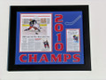 HSE 2010 Hockey State Champs